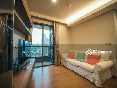 For Sale - Benjakitti Park & Sukhumvit Skyline View! ! 2BR 2BA 55 Sq. m Condo for SALE at The Lumpini 24! !