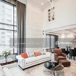 For Sale - 900757T Sale with Tenant 3 bedrooms The Emporio Place Duplex Sukhumvit 24