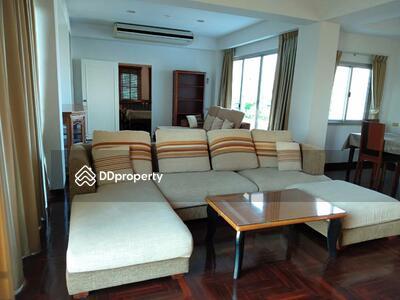 ให้เช่า - อพาร์ทเมนต์ 3 นอน ตกแต่งสวย ใกล้ BTS ศาลาแดง (ID 399050)