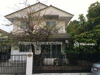 ขาย - ขายด่วน บ้านเดี่ยว 2 ชั้น หมู่บ้านสีวลี สุวรรณภูมิ ติดถนน 6 เลน กิ่งแก้ว-บางพลี)