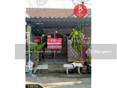 For Sale - ขายทาวน์เฮ้าส์ หมู่บ้านพงษ์สกุล แพรกษา สมทรปราการ