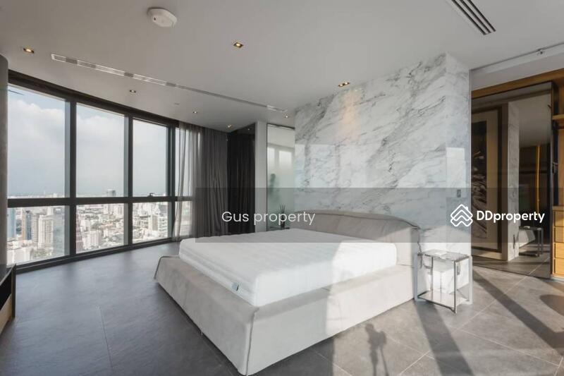 Millennium Residence @ Sukhumvit condominium #84492922