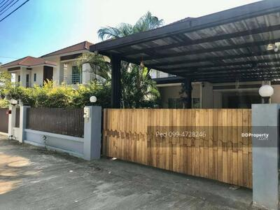 For Rent - A house for rent near by 10 min to Promenada, No. 13H051