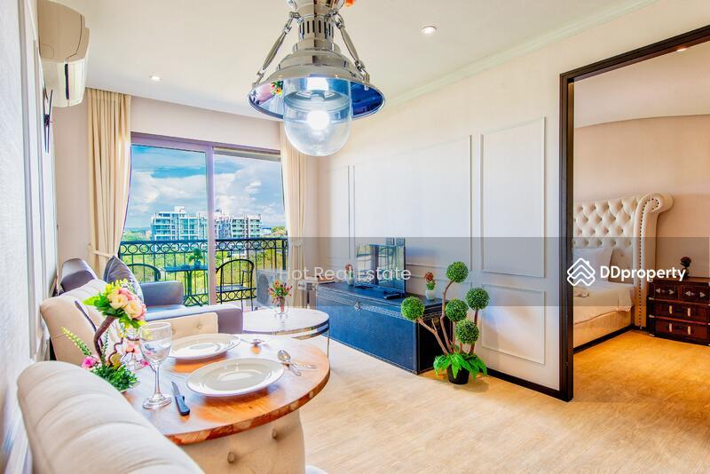 Venetian Signature Condo Resort Pattaya #84511214