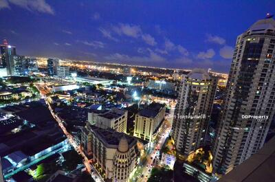 For Sale - SALE Lumpin1 24 38. 18 Sqm. flr. 27 tower A Sukhumvit24 Near BTS Prompong , River view good condition 7. 5 MB. contact 084-564-1596 LINE : salitorn