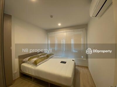 ขาย - [ขายพร้อมผู้เช่า] Elio Del Moss 1 Bedroom Plus + Pool Access ใกล้ BTS เสนานิคม