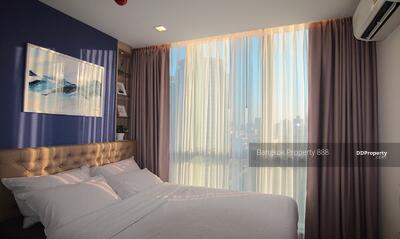 For Rent - for rent wish signature 1 bed เเต่งสวย