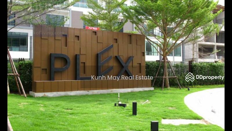 Plex Bangna : เพล็กซ์ บางนา #84545992