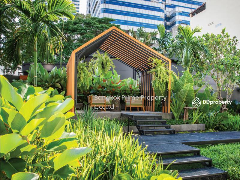 The Lofts Silom : เดอะ ลอฟท์ สีลม #84548624