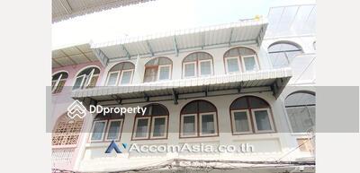 ขาย - house 10 Bedroom for sale in Rama 4 Bangkok ThongLo BTS AA29745
