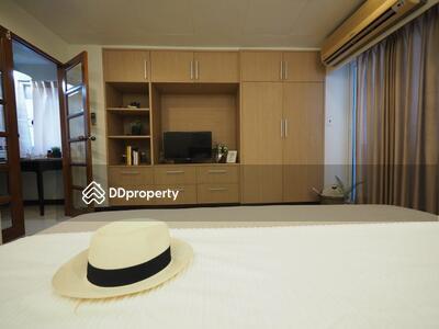 ให้เช่า - อพาร์ทเมนต์ 1 นอน ตกแต่งสวย ใกล้ BTS เอกมัย (ID 405953)