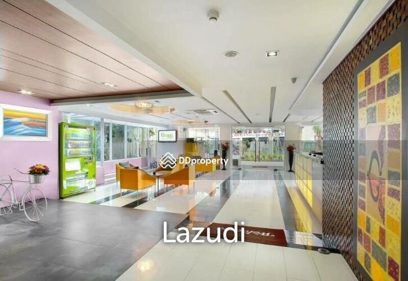 Lazudi For Sale Klassique Sukhumvit Hotel