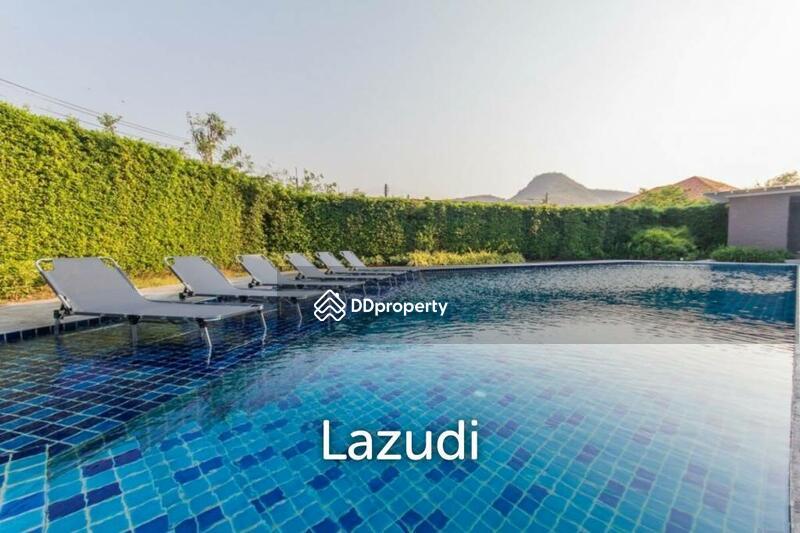 Lazudi 170sqm 3 Bedroom, 3 Bathroom, 2 Storey Townhouse, very close to Blueport Shopping mall