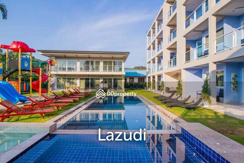 Lazudi Resort in Khao Takiab, Hua Hin