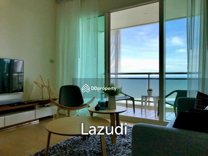 Lazudi 1 Bed Reflection Condo Jomtien