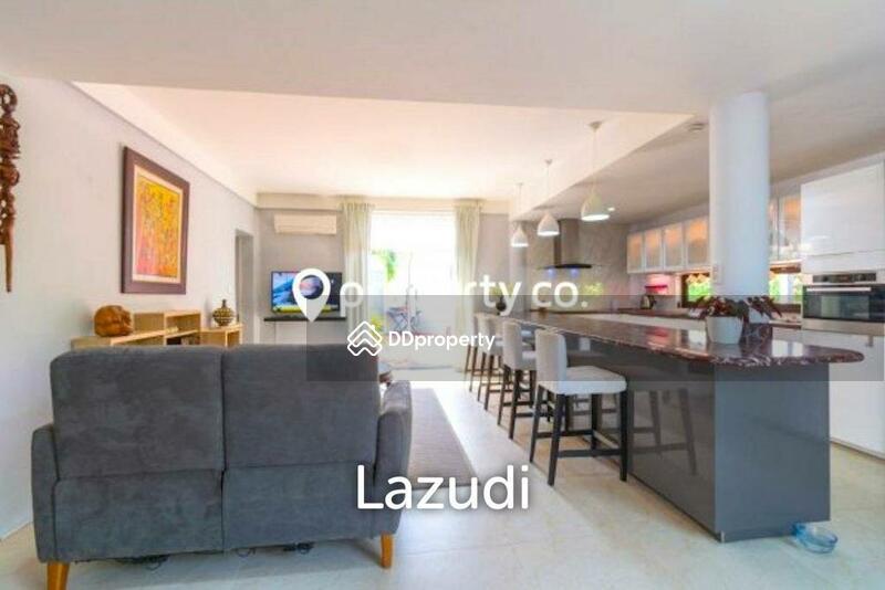 Lazudi 4 Bed 2 Storey pool villa, ROYAL GARDENS