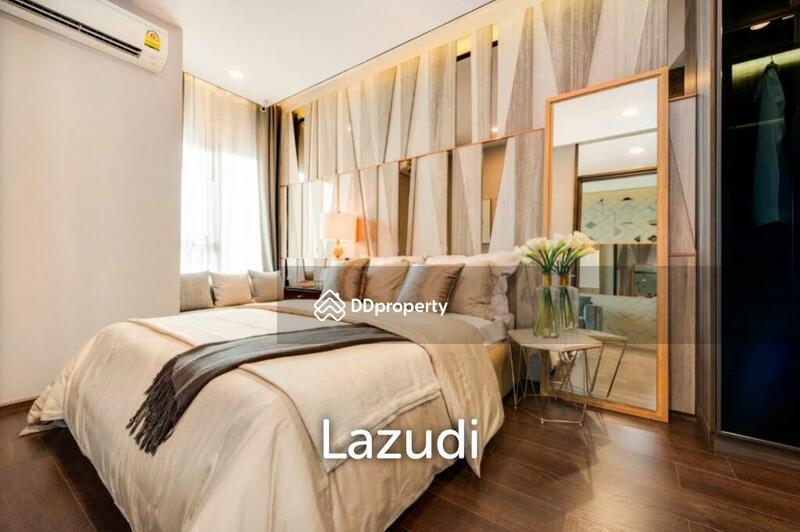 Lazudi 1 bed 30.42 SQM, C EKKAMAI