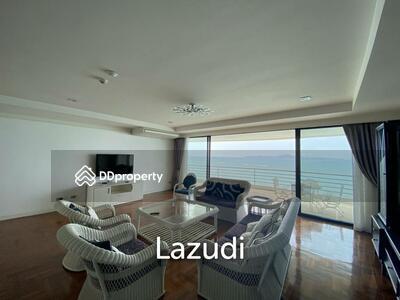 For Sale - Royal Cliff Garden Condominium