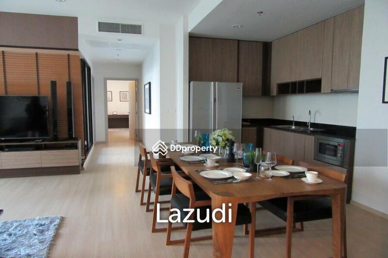 Lazudi 4 Bedroom The Capital Eakamai-Thonglor Condominium, Bangkok