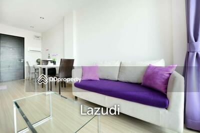 For Sale - condo 1 bedroom unit near promenade and fashion island BKK