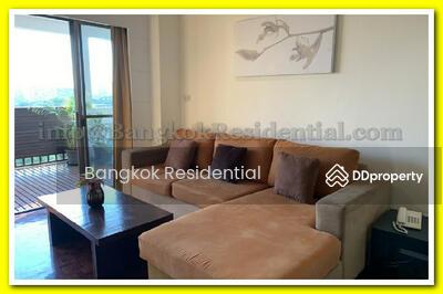 ให้เช่า - 2 Bed Apartment For Rent in Nana BR20417AP
