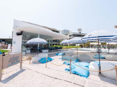 ขายดาวน์ - ขายดาวน์ คอนโด วีรันดา เรสซิเดนซ์ หัวหิน (Veranda Residence Hua Hin) 2 ห้องนอน 2 ห้องน้ำ  ขนาด 67. 7 ตรม. 2. 55 ลบ.