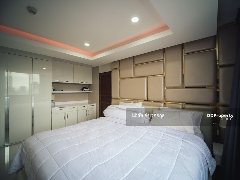 Supalai Place สุขุมวิท 39 (ศุภาลัย เพลส สุขุมวิท 39) #84675348