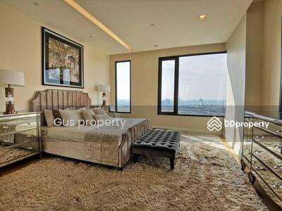 ขาย - Super Luxury Duplex Penthouse! !! ห้องใหญ่ วิวเลิศมาก  ที่ Equinox Phahol - Vibha