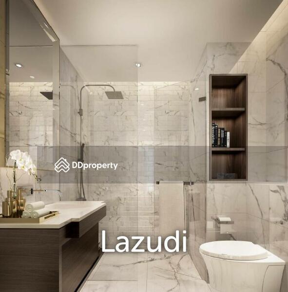 Lazudi 1 bed plus 57.40SQM, Siamese Exclusive Queens