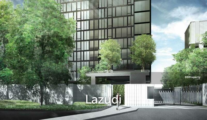 Lazudi 1 bed plus 57.26SQM, Siamese Exclusive Queens