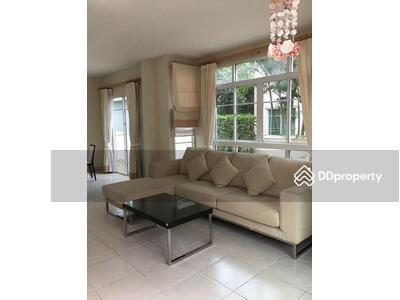 For Sale - Nu059 ขายบ้านเดี่ยว พร้อมเฟอร์ ม. สราญสิริ ราชพฤกษ์-แจ้งวัฒนะ โทร 0647464265