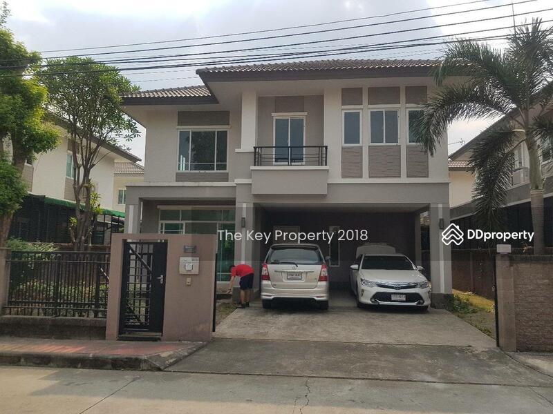 บ้านเดี่ยวThe Plant แจ้งวัฒนะเมืองทองธานี #84758260