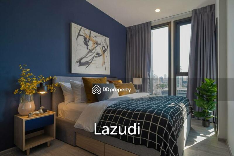 Lazudi 1 Bed 30.09 SQM, XT Ekkamai