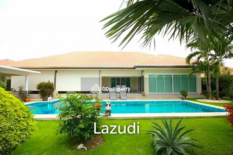 Lazudi 5 Bed Pool Villa 310 SQM, ORCHID PALM HOMES 4