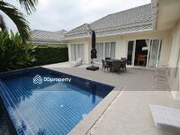 ขาย - Black Mountain Golf Course : Amazingly Beautiful 3 Bedroom Luxury Villa