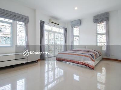 ขาย - ขาย บ้านแฝด สภาพสวย ฟ้าหลวงวิลล์ เฟส2 175 ตรม. 34. 7 ตร. วา ใกล้ BTS ปุณวิถีแค่ 2. 4 กม.