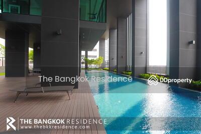ขาย - ห้องมุม ขายถูกมาก! ! ห้องแต่งสวย เฟอร์ครบ คอนโดใกล้ BTS ทองหล่อ - The Capital Ekamai-Thonglor @3. 5MB