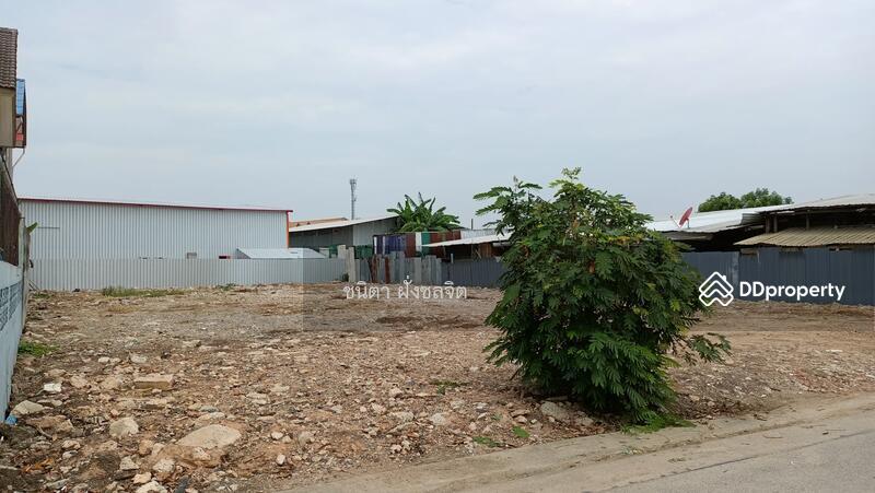 ที่ดิน ซอยบางคูเวียง 2  ถนนนครอินทร์  จังหวัดนนทบุรี #84832370