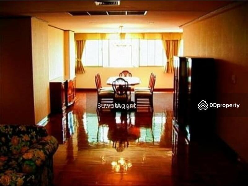 Benjasri Condominium #84843314