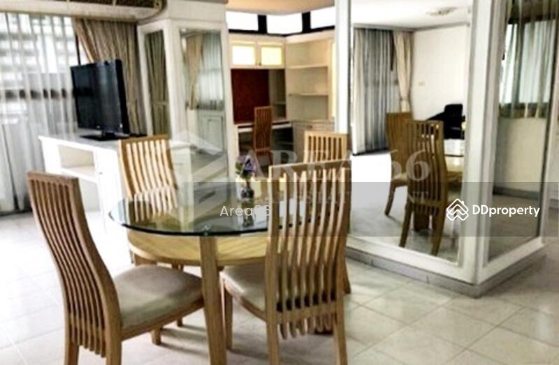 Supalai Place สุขุมวิท 39 (ศุภาลัย เพลส สุขุมวิท 39) #84858070