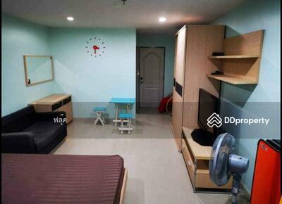 ให้เช่า - (bNC490) ให้เช่าคอนโด Regent Home6/2 ประชาชื่น พร้อมอยู่