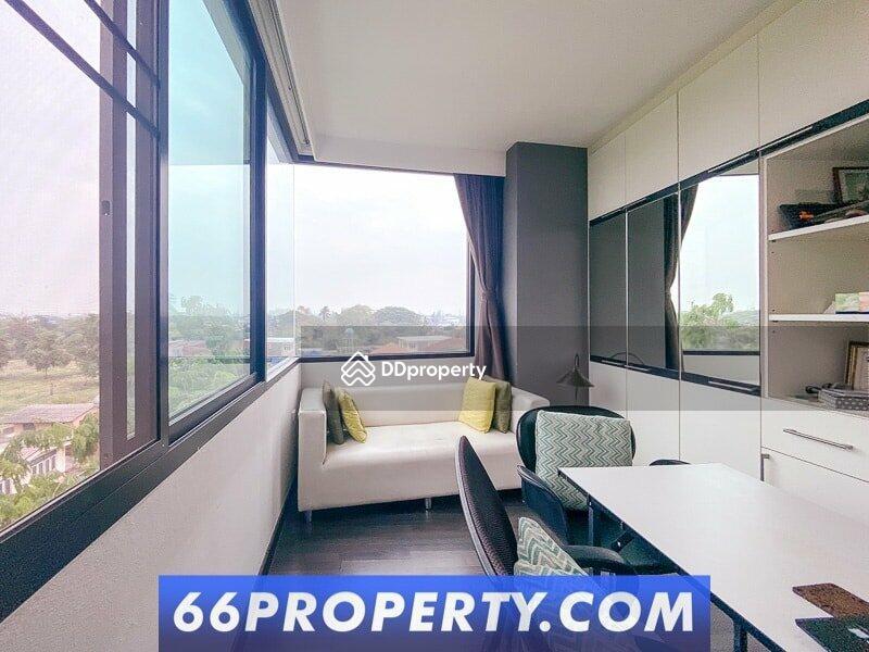 2 Bedroom Condo w/ Mountain View for Sale at Boat Condo near Central Festival #84869964