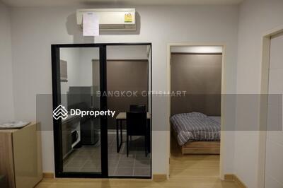For Rent - Condominium For Rent The Niche Mono Ratchavipha Bang Sue Bangkok - C17121823   Bangkok Citismart