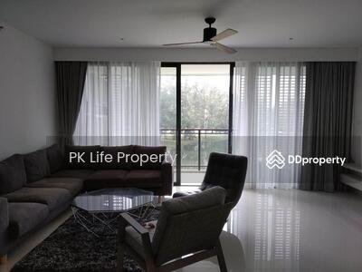ให้เช่า - 2R0269Cassia Condominium 3 bedroom 2 bathroom Area 110 sq. m 40, 000 per month have fully furnished