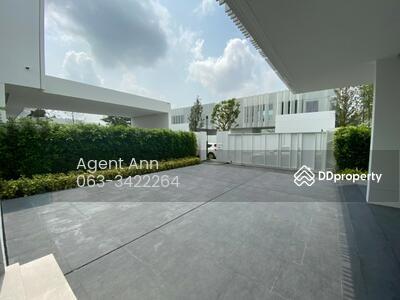 ให้เช่า - For Rent ให้เช่า บ้านเดี่ยว VIVE บางนา กม. 7 (PST Ann207)