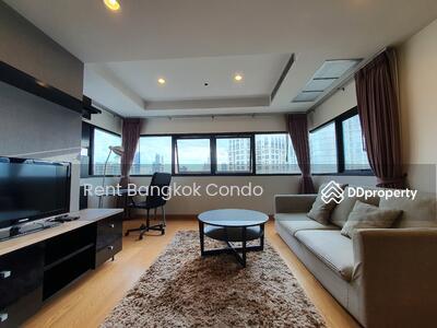 For Rent - 1 Bedroom for RENT at Sathorn Garden