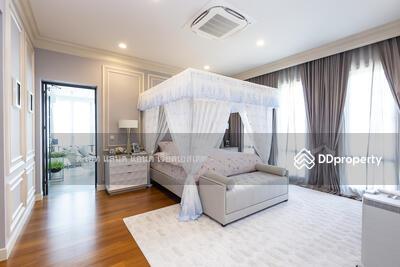 ขาย - (( ขาย )) Baan Sansiri Pattanakarn ขนาด 459 ตร. ม. 4 ห้องนอน เฟอร์นิเจอร์ครบ ราคาขายเพียง 133. 1 ล้าน พร้อมเข้าอยู่