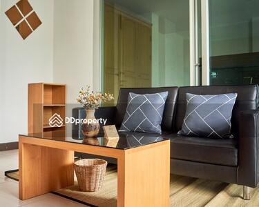 ให้เช่า - เซอร์วิสอพาร์ทเมนท์ 1 นอน ห้องสวย ใกล้ ARL หัวหมาก (ID 408676)