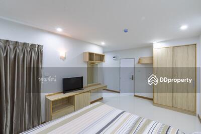 ให้เช่า - PP11 ห้องพักให้เช่าอ่อนนุช ซอย14 เฟอร์ฯพร้อมอยู่ ใหม่ สะอาด สงบ เลี้ยงสัตว์ได้ เริ่มต้น6, 000บ. K House Apartment โทร 061-939-7828