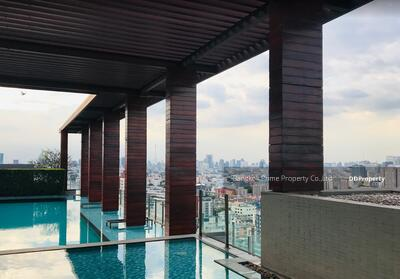 For Rent - ✦ มากกว่าคำว่าเลอค่า! ! ! วิวดีมากกกก แต่งสวยพร้อมอยู่ ✦ Ideo Ratchada-Huaykwang /BPP-IDO-RH